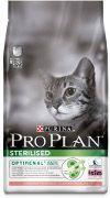 ProPlan Sterilised. З  індиком . Для кастрованих котів, сух 10кг