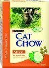 CAT CHOW Sensitive.Для котів з чутливою шкірою та травленням 15кг