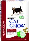 CAT CHOW UTH.Для підтримки сечової системи/кот 15кг