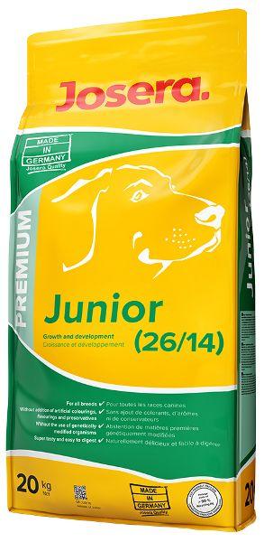Josera  Junior 20 кг.