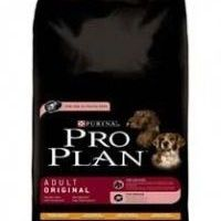 ProPlan Dog Medium Adult  для дорослих собак. З куркою Сух/соб 14кг