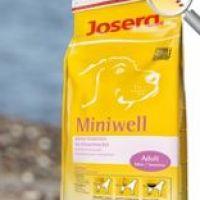 Josera Miniwell 15 кг.