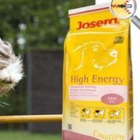 josera High Energy 15 кг.